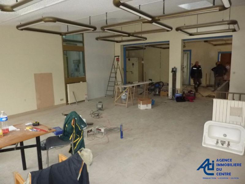 Rental empty room/storage Pontivy 1250€ HC - Picture 3