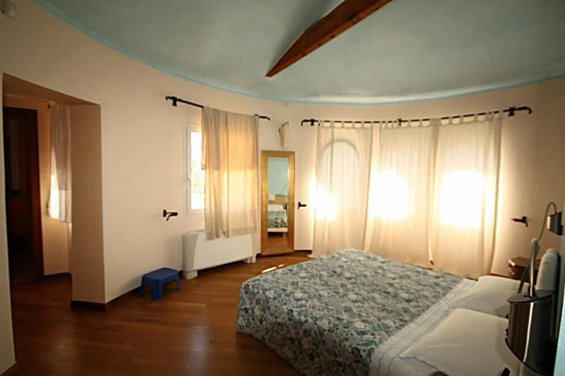 Vacation rental house / villa Cap d'antibes  - Picture 5