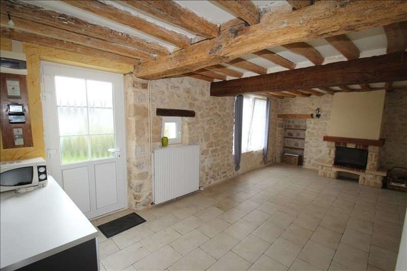 Sale house / villa Nanteuil le haudouin 169000€ - Picture 7