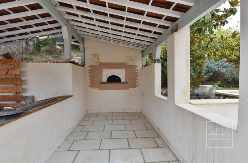 Vente maison / villa Saint didier au mont d'or 675000€ - Photo 11