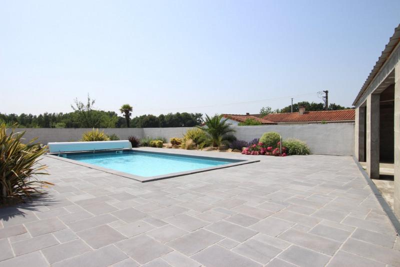 Vente maison / villa St aignan grandlieu 365000€ - Photo 10