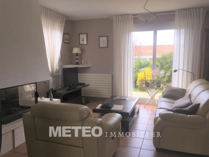 Vente de prestige maison / villa Les sables d'olonne 554200€ - Photo 2