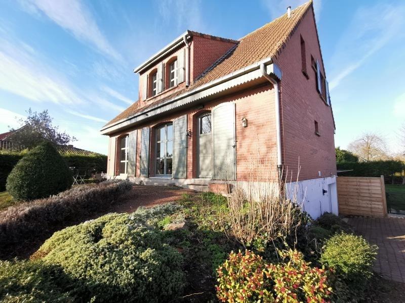 Sale house / villa Gonnehem 262000€ - Picture 1