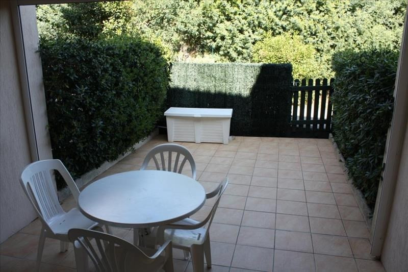 Sale apartment Les issambres 115 000€ - Picture 3
