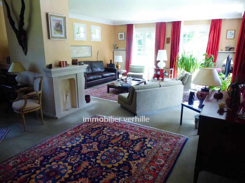 Deluxe sale house / villa Hallennes lez haubourdin 815000€ - Picture 4