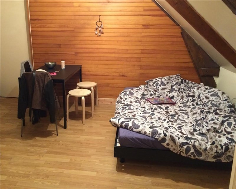 Location appartement Caen 390€ CC - Photo 3