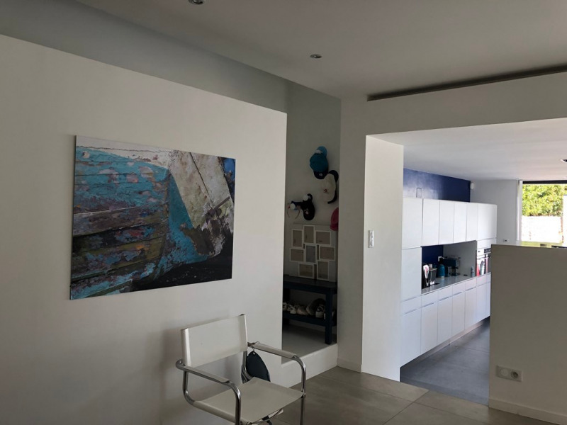 Vente de prestige maison / villa La bree les bains 693400€ - Photo 6