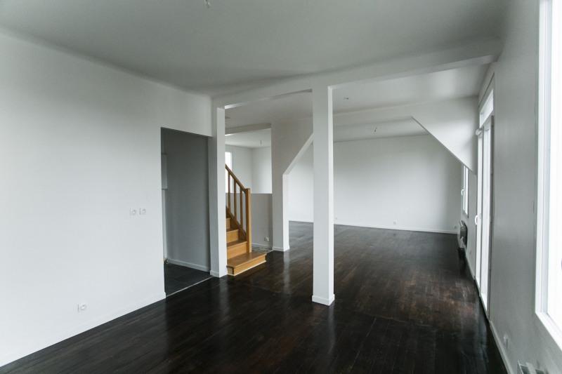 Venta  apartamento Montreuil 520000€ - Fotografía 3