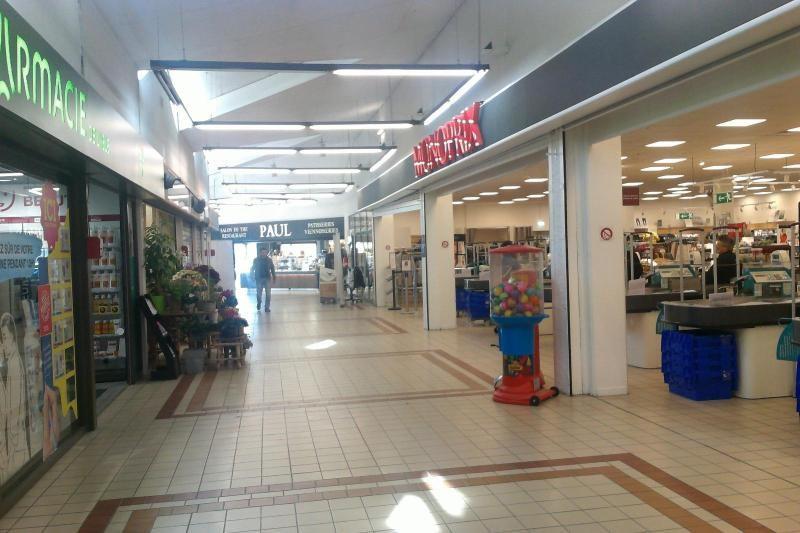 Location boutique Vienne 1154€ CC - Photo 4