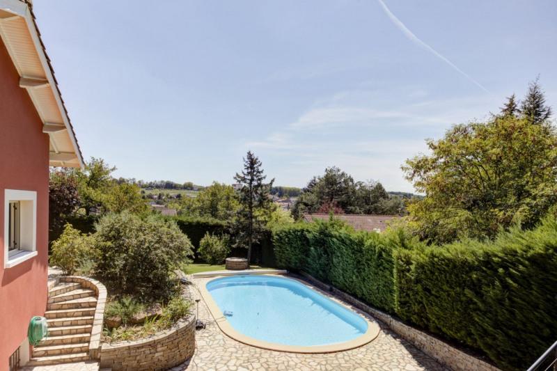 Vente de prestige maison / villa Charly 730000€ - Photo 27
