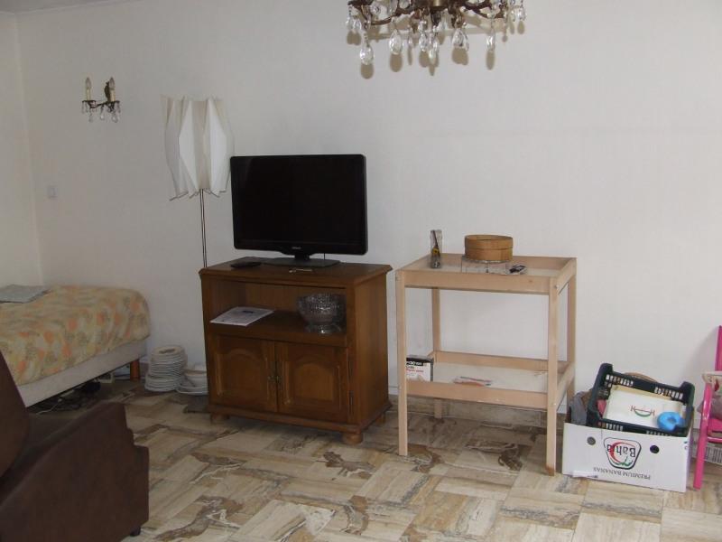 Vente maison / villa Saint etienne du rouray 110000€ - Photo 5