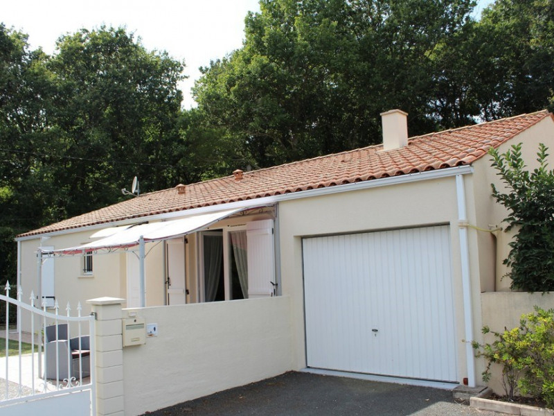 Vente maison / villa La tremblade 242 750€ - Photo 1