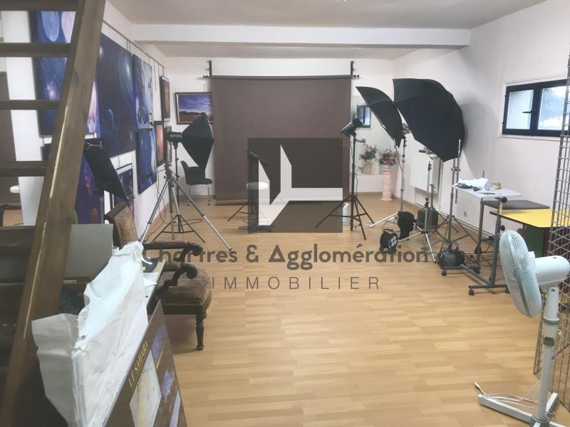 Sale house / villa Thivars 241500€ - Picture 7