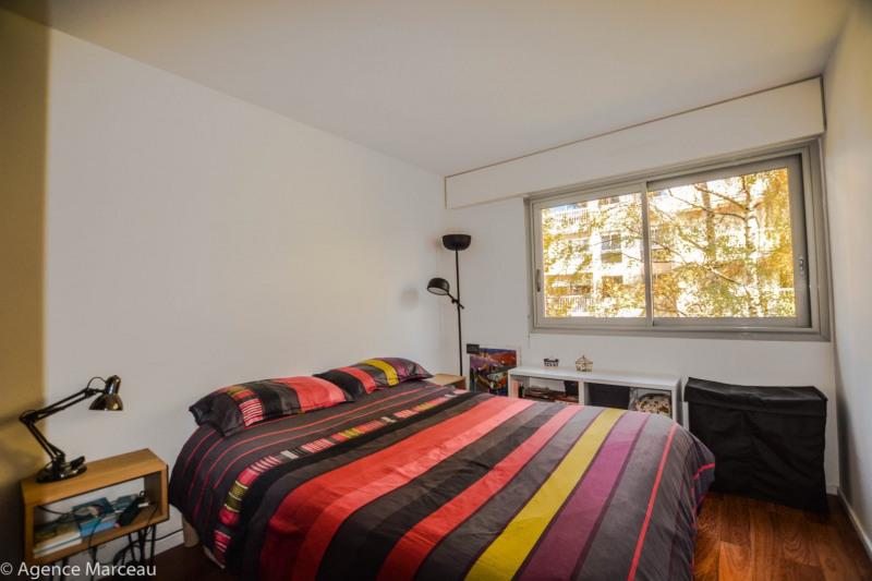 Vente appartement Courbevoie 344000€ - Photo 4