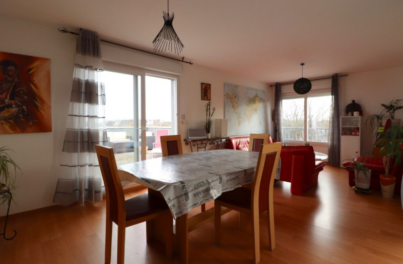 Appartement TERRASSE 33 M² Saint Nazaire 4 pièce (s) 83.5 m²