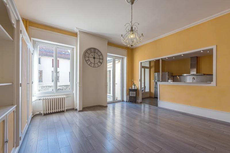 Sale house / villa Luneville 299000€ - Picture 4