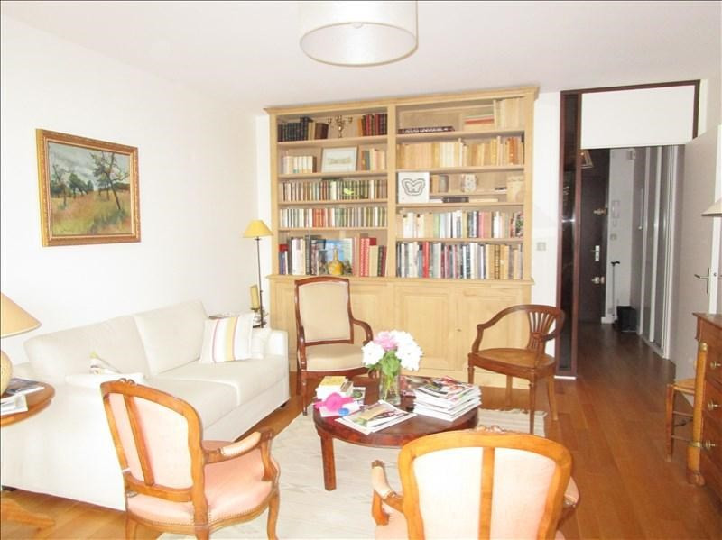 Sale apartment Versailles 595 000€ - Picture 5