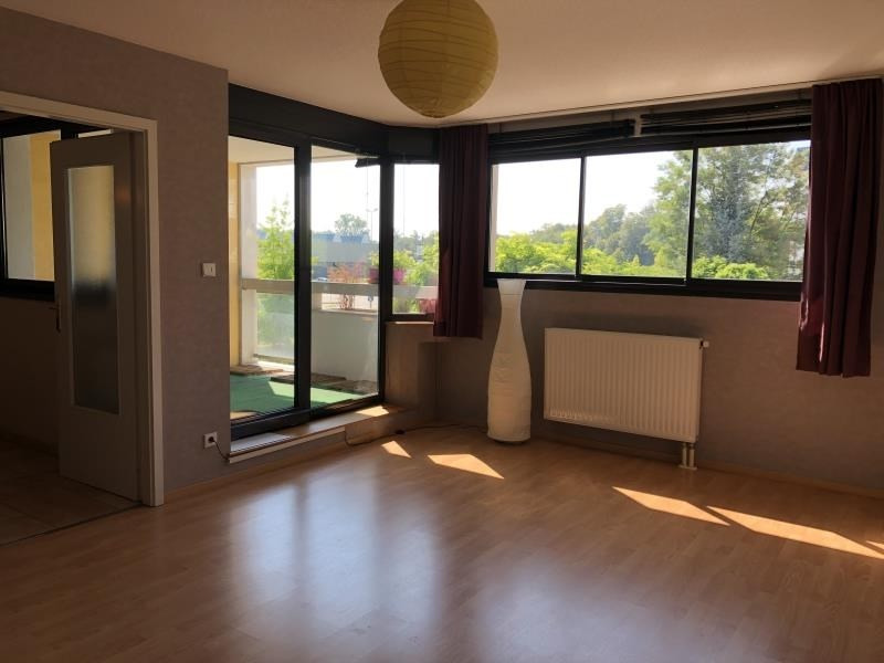 Sale apartment Illkirch graffenstaden 135 000€ - Picture 1