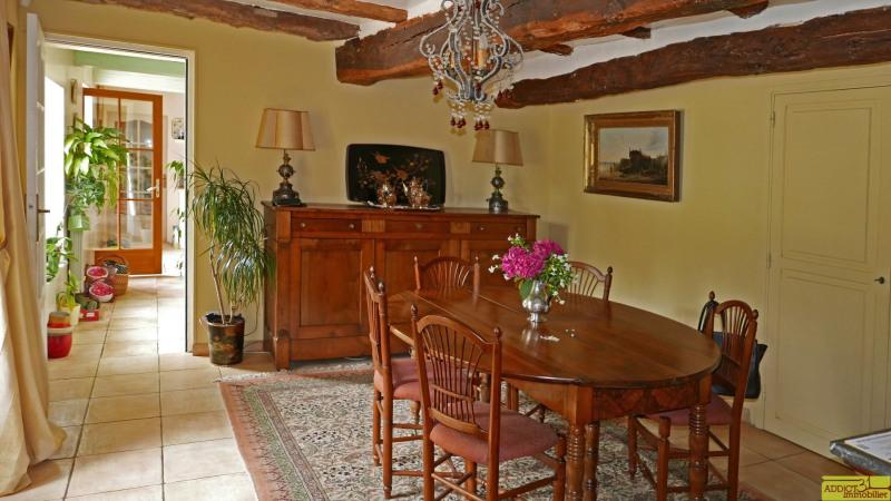 Vente maison / villa Secteur lavaur 488250€ - Photo 6
