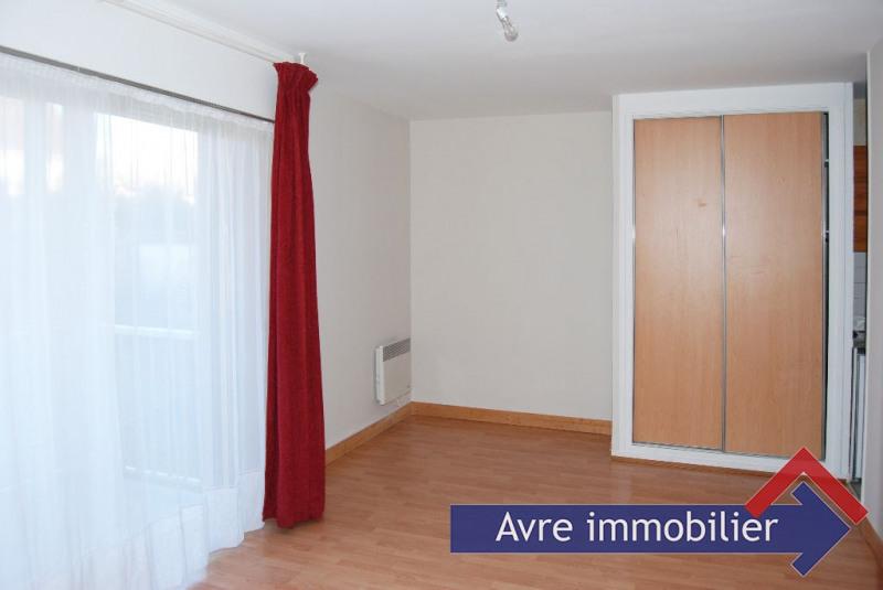 Vente appartement Verneuil d'avre et d'iton 82000€ - Photo 1