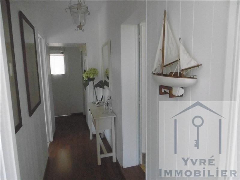 Vente maison / villa Yvre l'eveque 260000€ - Photo 6