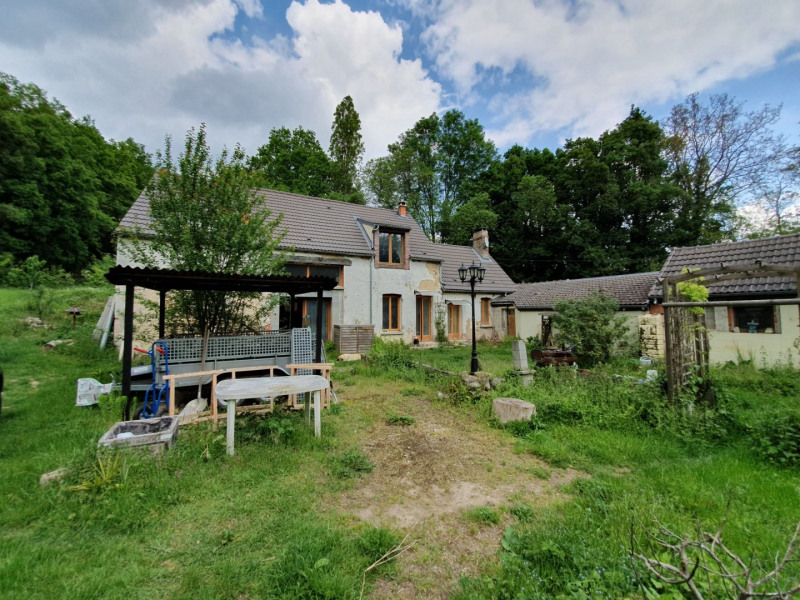 Sale house / villa St serotin 183500€ - Picture 8