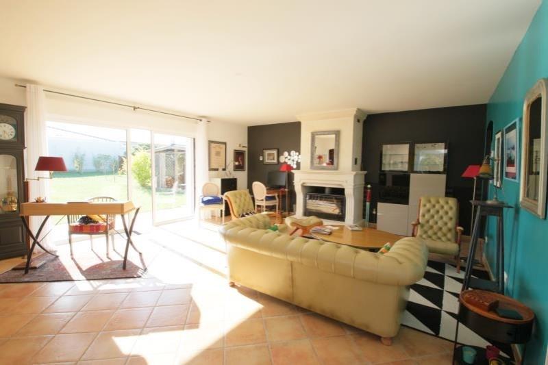 Vente maison / villa Meschers sur gironde 522500€ - Photo 5