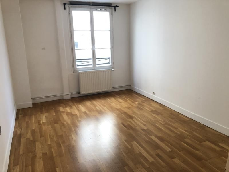 Vente de prestige appartement Paris 3ème 1 040 000€ - Photo 2