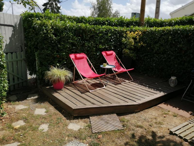 Sale house / villa Vertou 156000€ - Picture 2