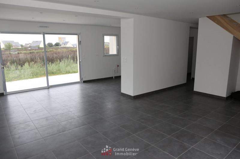 Sale house / villa La richardais 352000€ - Picture 5