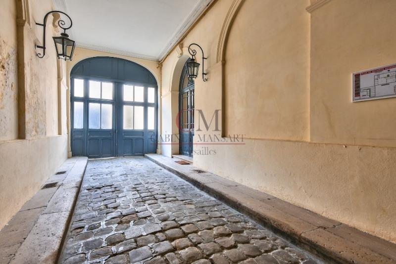 Venta de prestigio  apartamento Versailles 1380000€ - Fotografía 4