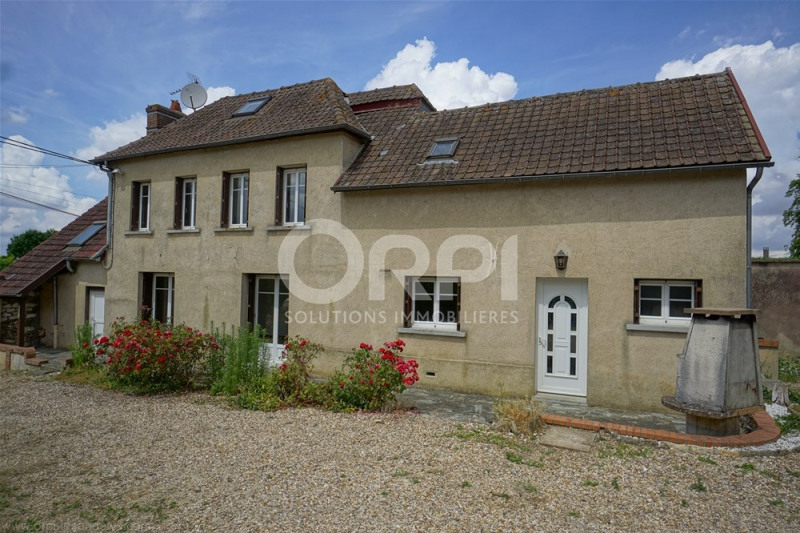 Sale house / villa Les andelys 158 000€ - Picture 1