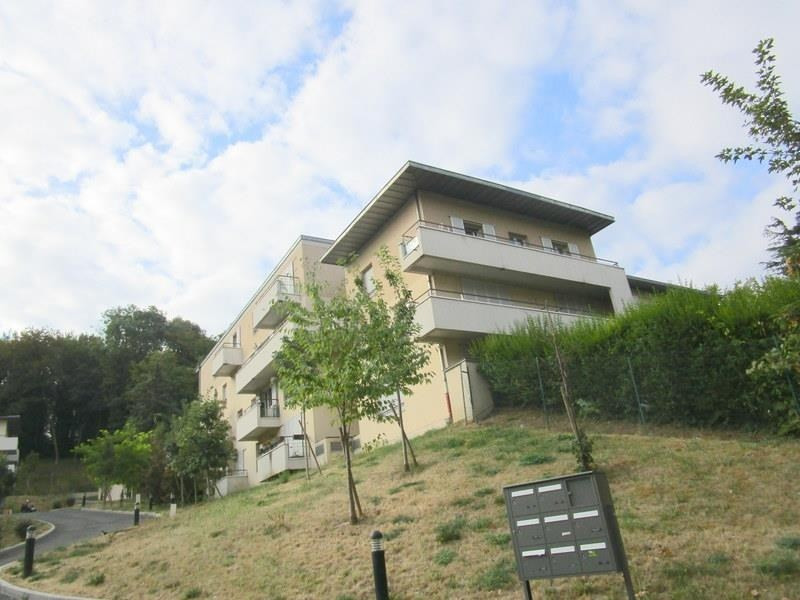 Location appartement Le port marly 799€ CC - Photo 1