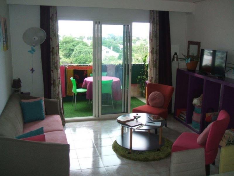Vente appartement Le port 59000€ - Photo 8