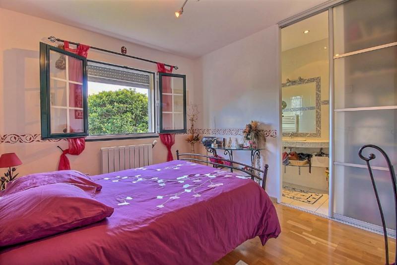 Vente maison / villa Marguerittes 495000€ - Photo 11