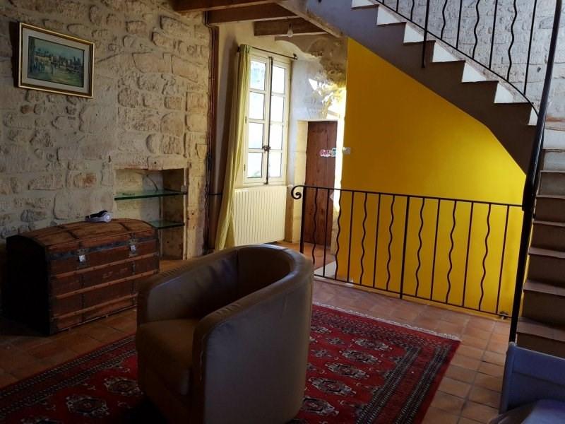 Sale house / villa Vallabrègues 299000€ - Picture 3