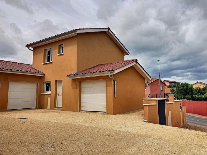 Sale house / villa Saint-genis-laval 295000€ - Picture 2