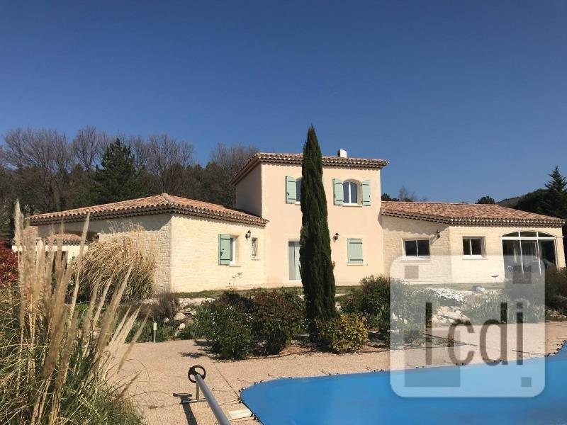 Vente de prestige maison / villa Allan 778000€ - Photo 1