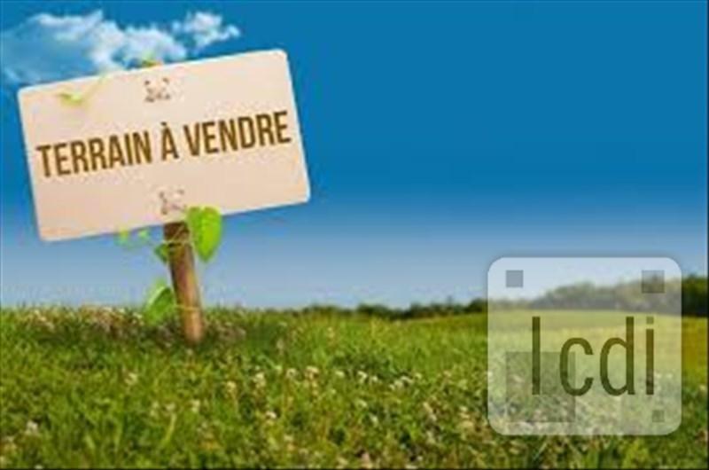 Vente terrain Montélimar 355000€ - Photo 1