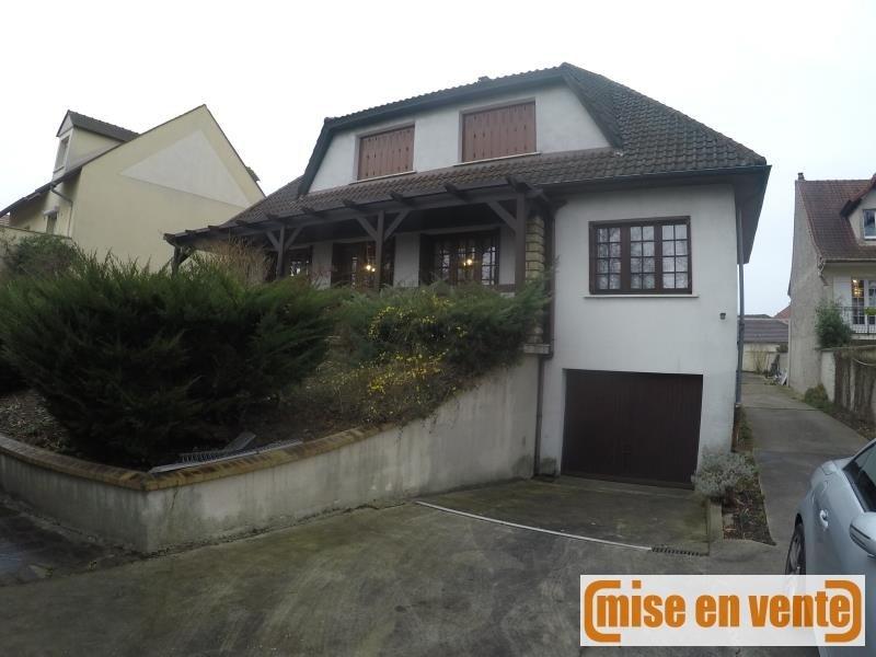 Продажa дом Champigny sur marne 595000€ - Фото 1