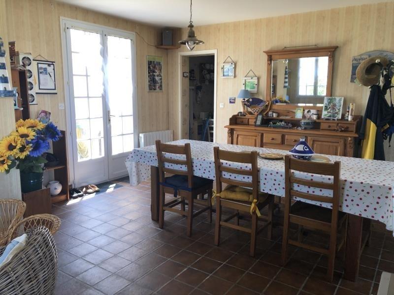 Vente maison / villa Prefailles 262500€ - Photo 3