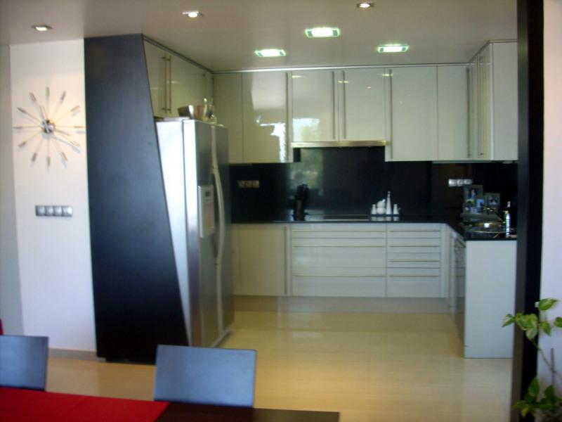 Sale apartment Roses 230000€ - Picture 2