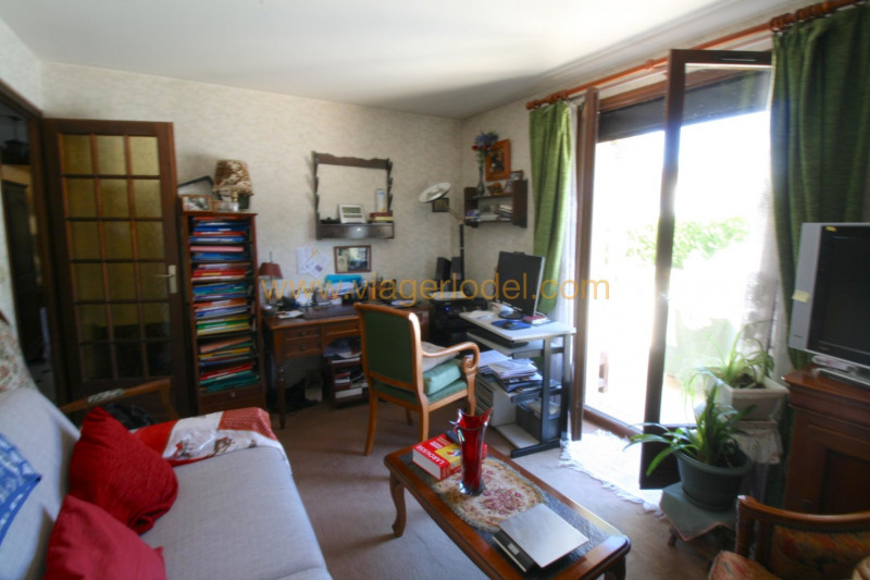 Viager maison / villa Chavenay 561 700€ - Photo 6