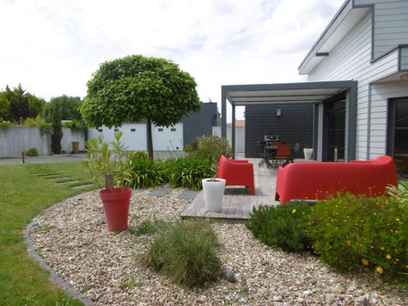 Vente maison / villa Saint julien des landes 334 400€ - Photo 6