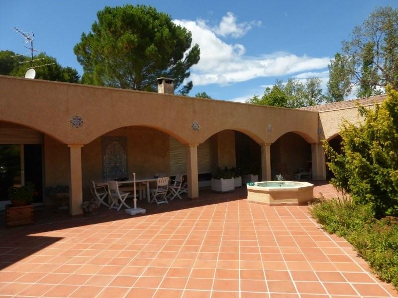 Venta  casa Eguilles 1160000€ - Fotografía 4