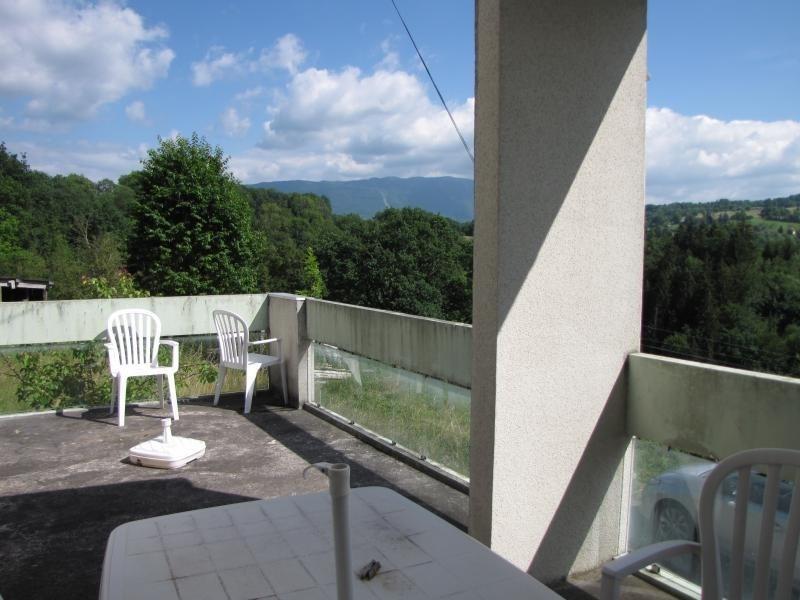 Vendita casa Chavanod 472500€ - Fotografia 3