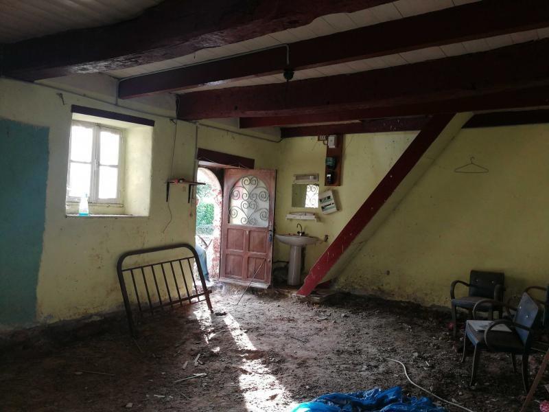 Sale house / villa Pabu 34800€ - Picture 2