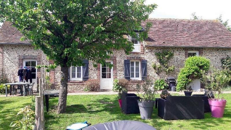 Sale house / villa Conches en ouche 219900€ - Picture 2