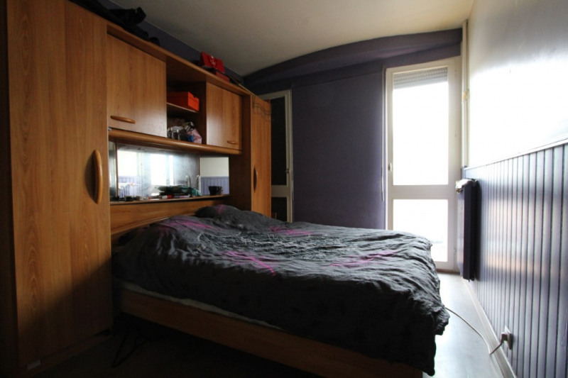 Vente appartement Chambery 109700€ - Photo 5