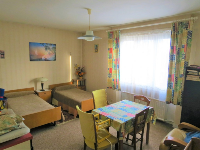 Sale apartment Mulhouse 230000€ - Picture 5